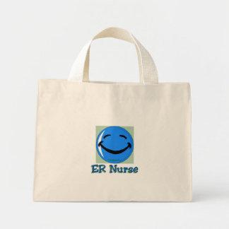 Bolsa Tote Mini Enfermeira do HF ER