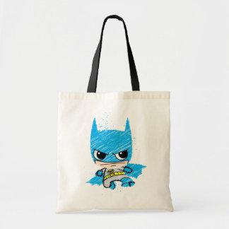 Bolsa Tote Mini esboço de Batman