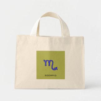 Bolsa Tote Mini ! Escorpião t