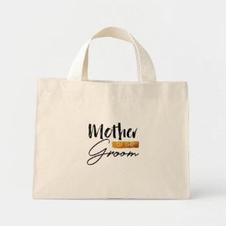 Bolsa Tote Mini Mãe do noivo