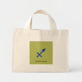 Bolsa Tote Mini Símbolo do Sagitário