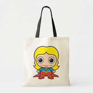 Bolsa Tote Mini Supergirl