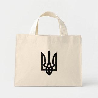 Bolsa Tote Mini Ucraniano Tryzub