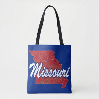 Bolsa Tote Missouri