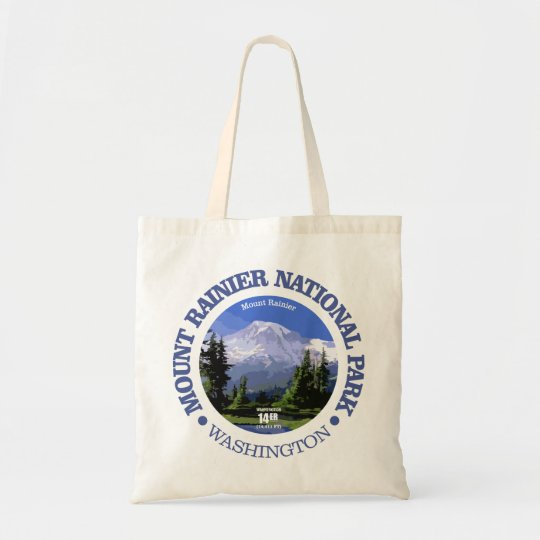 Bolsa Tote Mt NP mais chuvoso