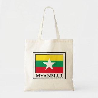 Bolsa Tote Myanmar