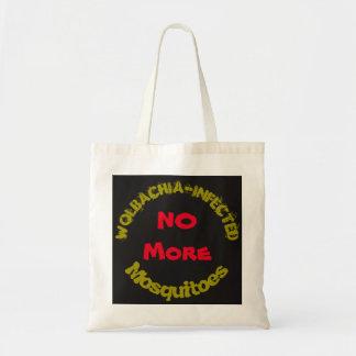 Bolsa Tote Não mais saco de Wolbachia por RoseWrites