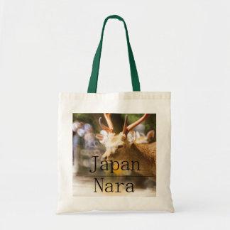 Bolsa Tote Nara no saco de Japão