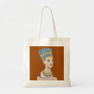 Bolsa Tote Nefertiti
