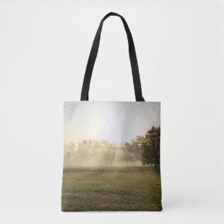 Bolsa Tote Névoa da manhã de Ozarks
