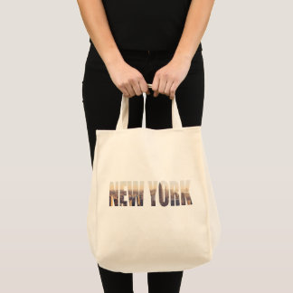 Bolsa Tote New York