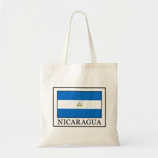 Bolsa Tote Nicarágua