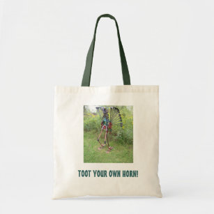 Bolsa Tote Nomeie seu saco