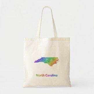 Bolsa Tote North Carolina