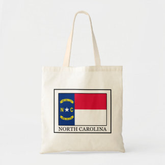 Bolsa Tote North Carolina