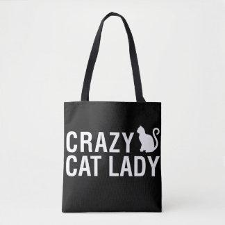 Bolsa Tote Nós amamos gatos