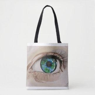 Bolsa Tote Nós somos uma sacola