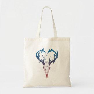 Bolsa Tote Nunca terminando o amor