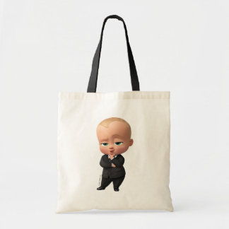Bolsa Tote O bebê do chefe | eu sou o chefe!