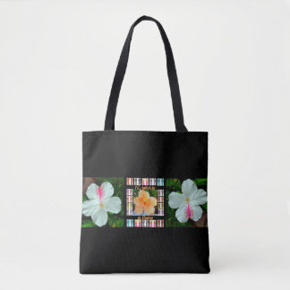 Bolsa Tote O bolsa, Crossbody, tapeçaria havaiana com