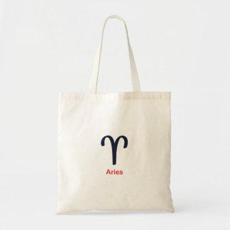 Bolsa Tote O bolsa/saco do Aries