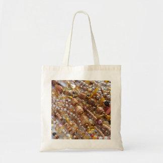 Bolsa Tote O bolsa, saco grânulo natural de Earthtones, de