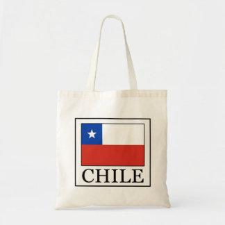 Bolsa Tote O Chile