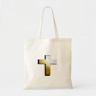 Bolsa Tote O deus ama toda a sacola