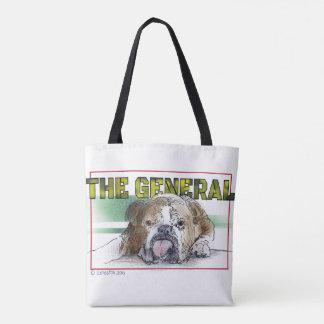 Bolsa Tote O general
