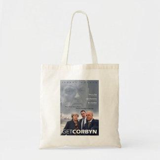 Bolsa Tote Obtenha a sacola de Corbyn