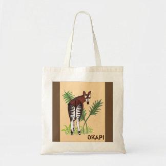 Bolsa Tote Okapi