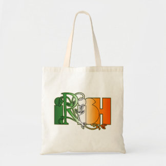 Bolsa Tote Orgulho irlandês