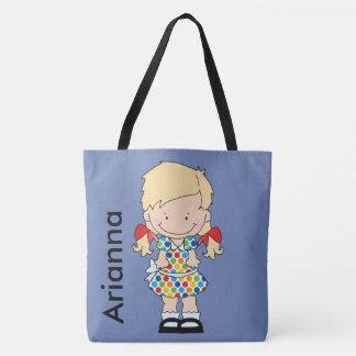 Bolsa Tote Os presentes personalizados de Arianna