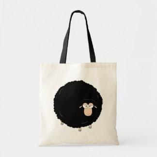 Bolsa Tote Ovelhas negras