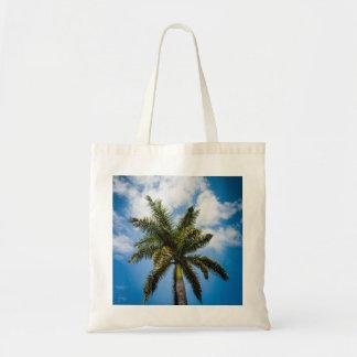 Bolsa Tote Palmeira jamaicana