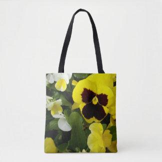 Bolsa Tote Pansy_Delights_Full_Print_Shopping_Bag