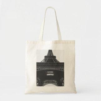Bolsa Tote Paris France - sacola da torre Eiffel
