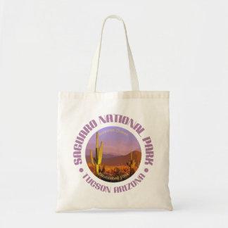 Bolsa Tote Parque nacional de Saguaro (c)