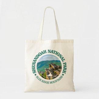 Bolsa Tote Parque nacional de Shenandoah