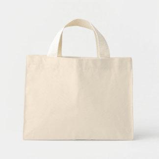 Bolsa Tote Pequena Personalizada