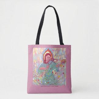 Bolsa Tote Persephone traz a sacola do primavera