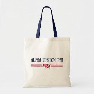 Bolsa Tote Phi alfa do épsilon - EUA