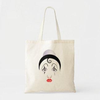 Bolsa Tote Pierrot Bag