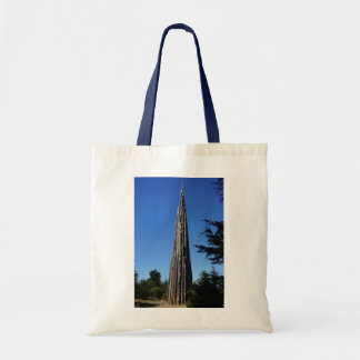 Bolsa Tote Pináculo - sacola de San Francisco, Califórnia #2