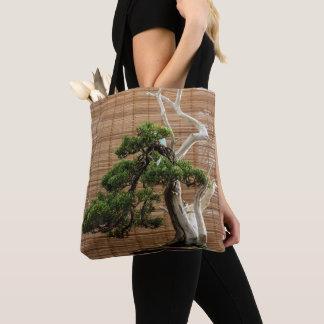 Bolsa Tote Pinho dos bonsais