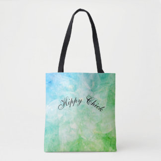 Bolsa Tote Pintinho do hippy