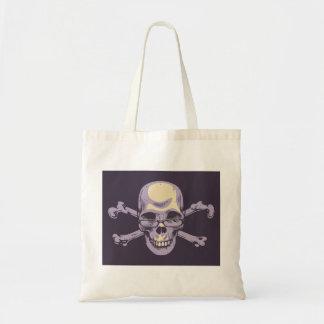 Bolsa Tote Pirata Nerdy