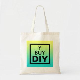 Bolsa Tote Por que comprar? Indicação de DIY