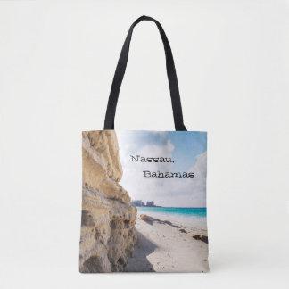 Bolsa Tote Praia baamiana
