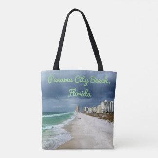 Bolsa Tote Praia da Cidade do Panamá, Florida
